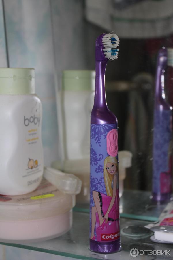 Электрическая зубная щетка браун орал би цена