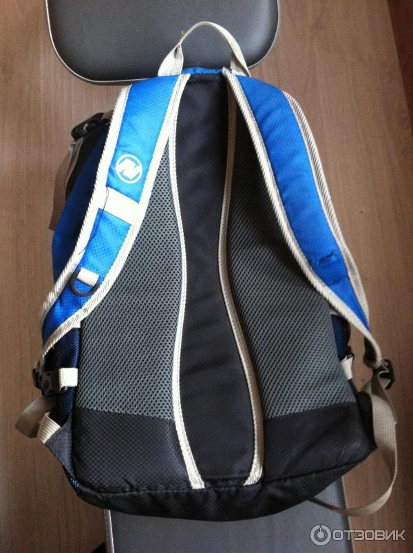 Рюкзак nordway discovery 25 рюкзак для металлоискателя серии ace