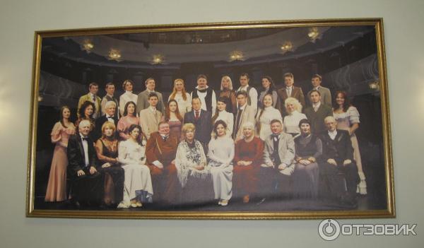 Театр ивана франко афиша