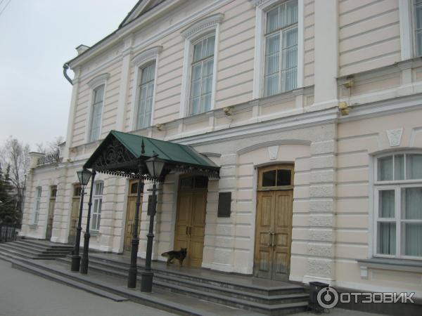 Афиша город ночь в театре