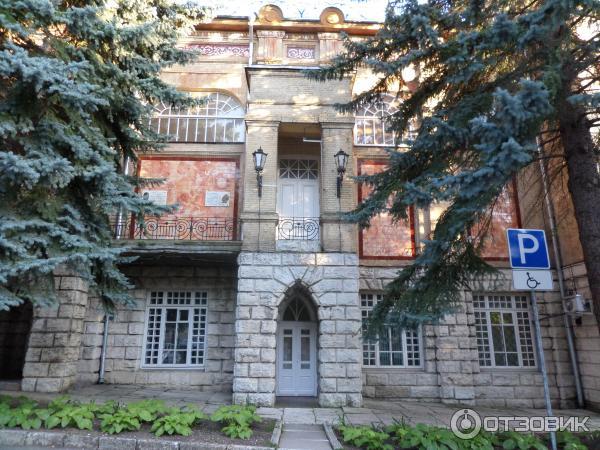 Пятигорский театр оперетты купить билеты стоимость билета в театр кукол в ростове
