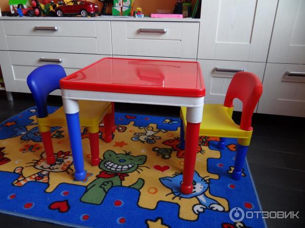 Столики лего