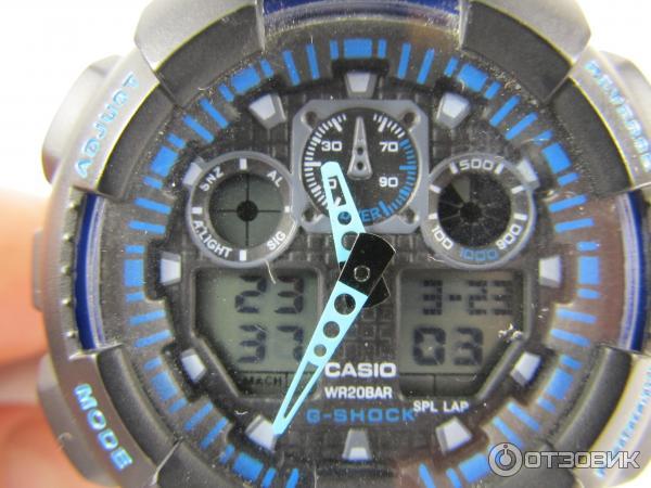 Часы Casio g-shock - Shop 77 Москва