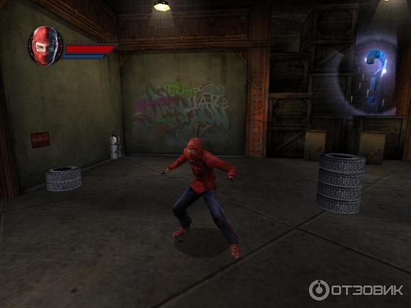 Человека Паука На Компьютера Игру