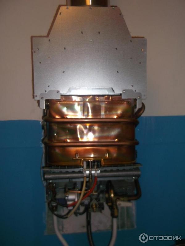 Ремонт газовой колонки нева люкс 5011 своими руками 92