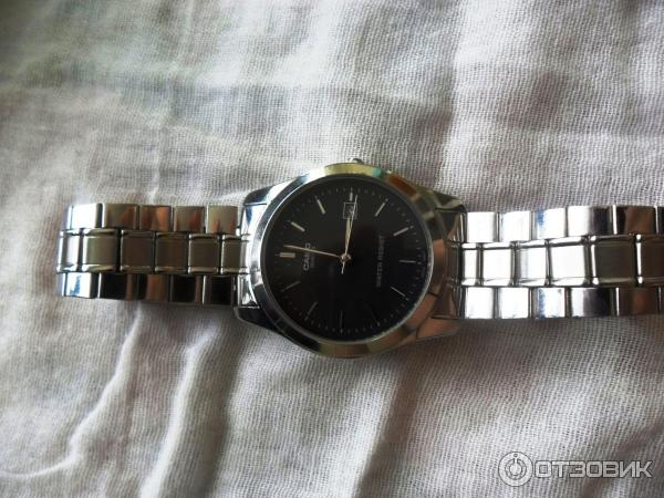 Casio mtp1141 отзывы