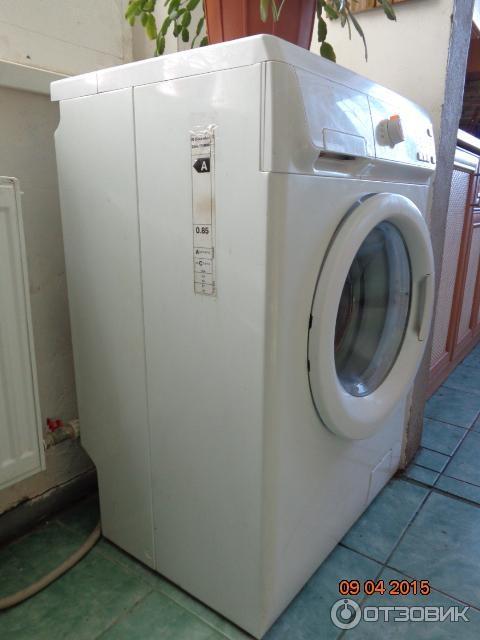 electrolux ews 10010 w инструкция