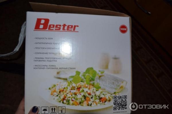 Bester Мультиварка Инструкция - фото 6