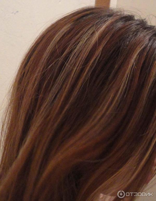 эстель 7 3 фото на волосах