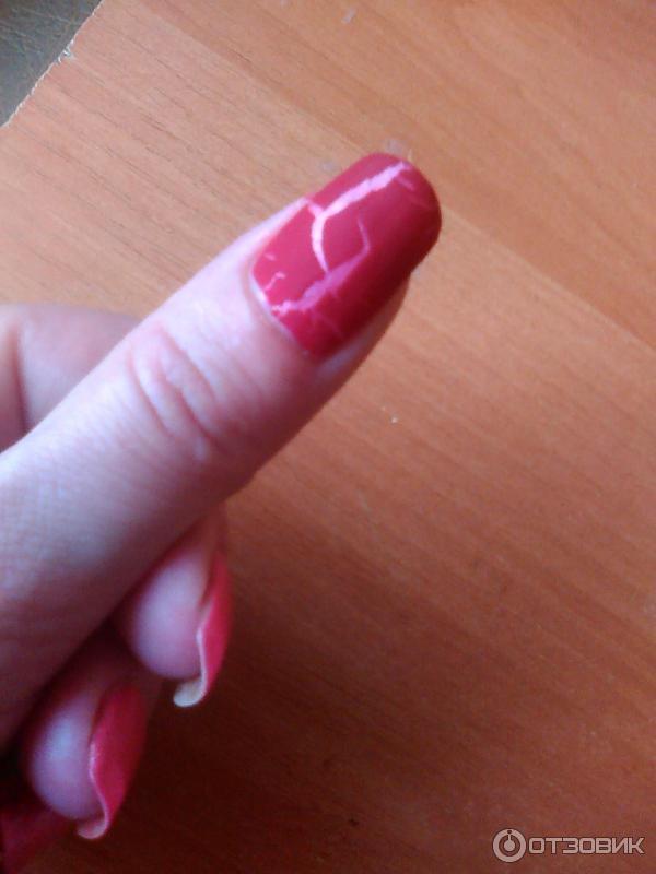 Как сделать так чтобы лак на ногтях высох 712