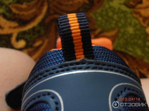 Зебра - правильная детская обувь