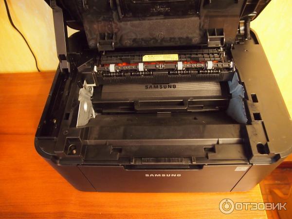 Samsung scx-3200 заправка картриджа своими руками 91