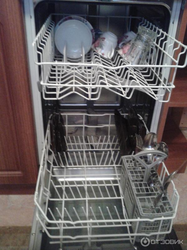 Посудомоечная Машина Bosch Srv 33A13 Инструкция