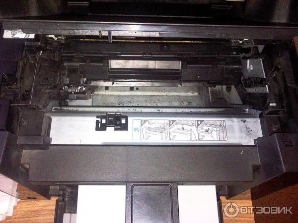 Canon mf3010 ремонт