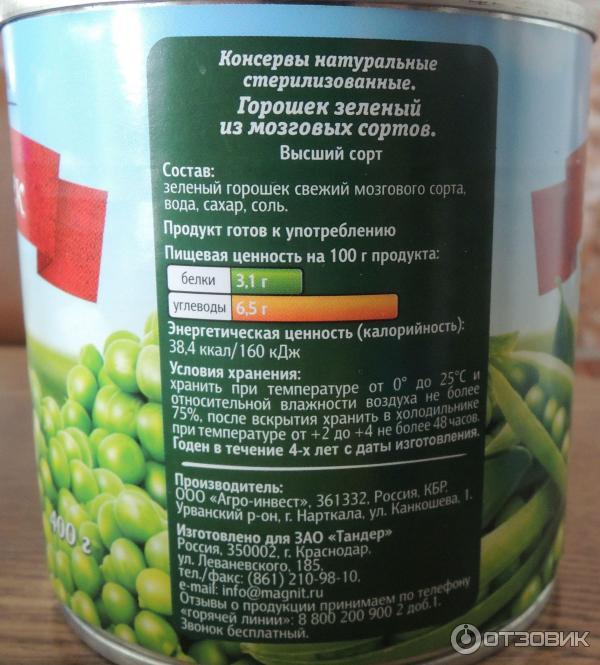 Как сделать мягче зеленый горошек 923