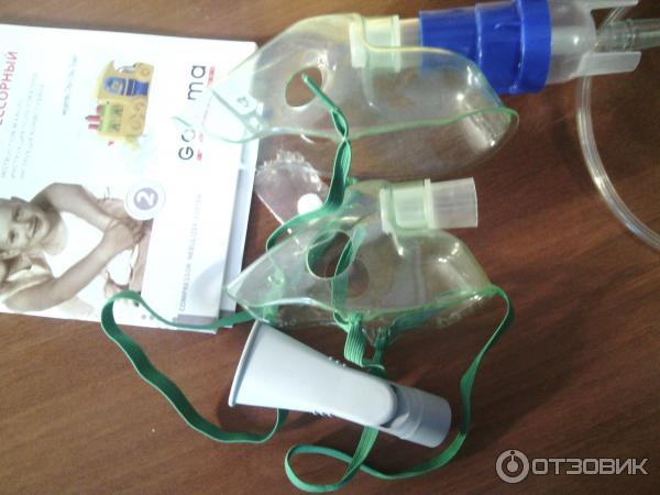 Физраствор для ингаляций для небулайзера при кашле как сделать