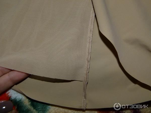 Утягивающее платье фаберлик