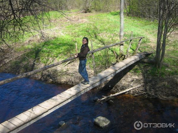 Мост Соловарка