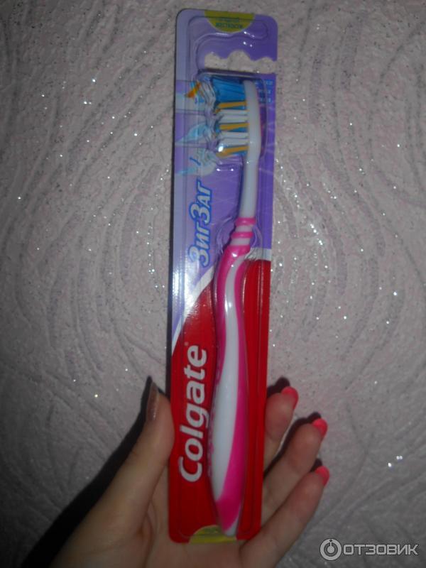 Пятерочка зубная щетка
