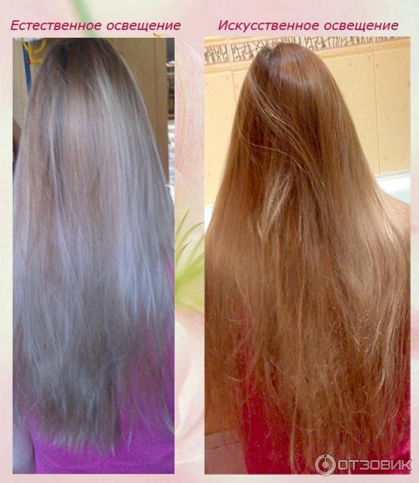 Краска для волос лореаль преферанс 8.1 отзывы фото