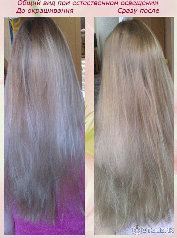"Стойкая краска для волос ""preference"", оттенок 8. 1, копенгаген l."