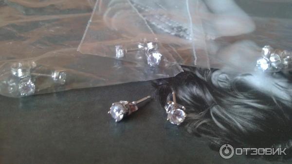 Гвоздики санлайт серебро