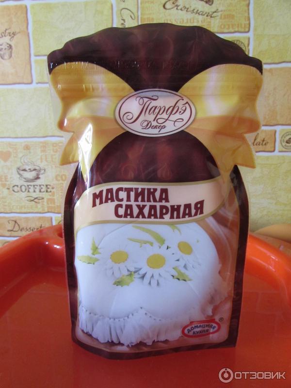 Мастика сахарная парфе декор где купить наливные полы, тсп