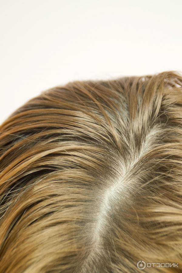 Сухой шампунь для волос fast help kapous