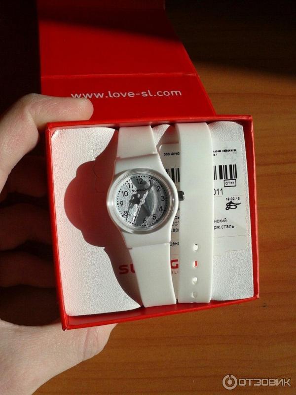 Часы как подарок отзывы 967