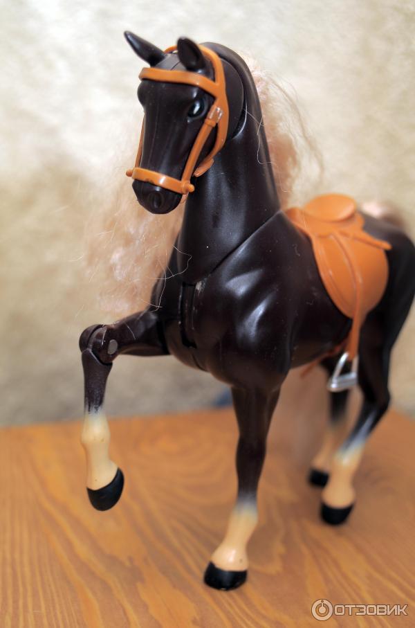 Как сделать игрушечных лошадей