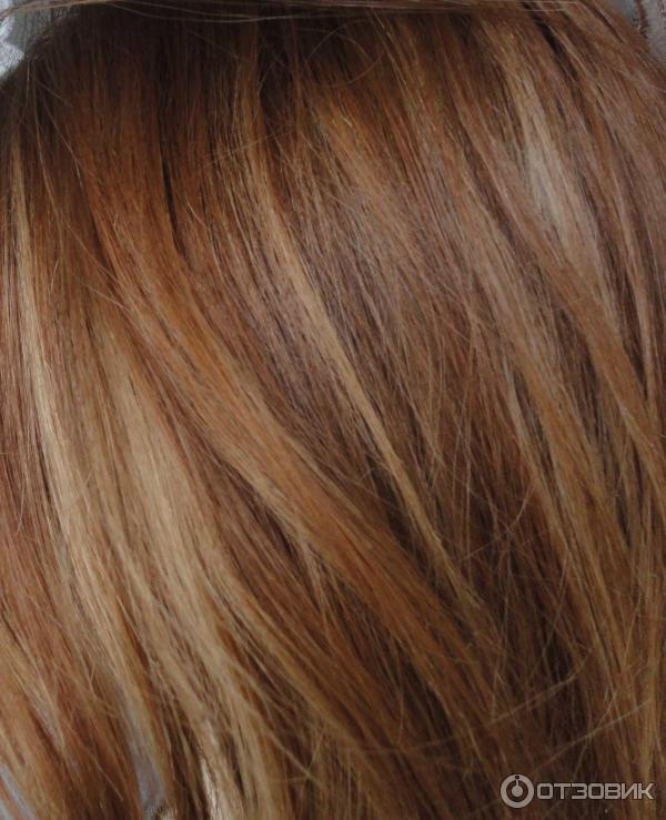 Ollin professional краска для волос