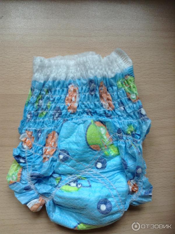 Отзыв о Трусики для купания Babycharm Swimmies   Подгузники для ... a3fda06ff0b