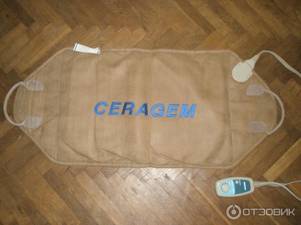 Ceragem Sle 0627 инструкция - фото 2