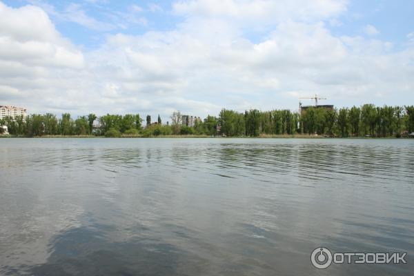 Парк Солнечный Остров в Краснодаре | 400x600