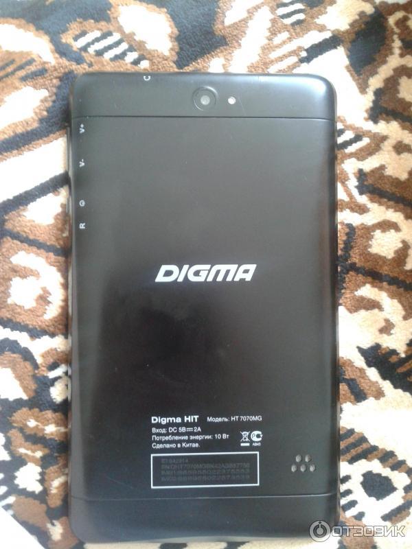 Как сделать скриншот на планшете digma idj7n