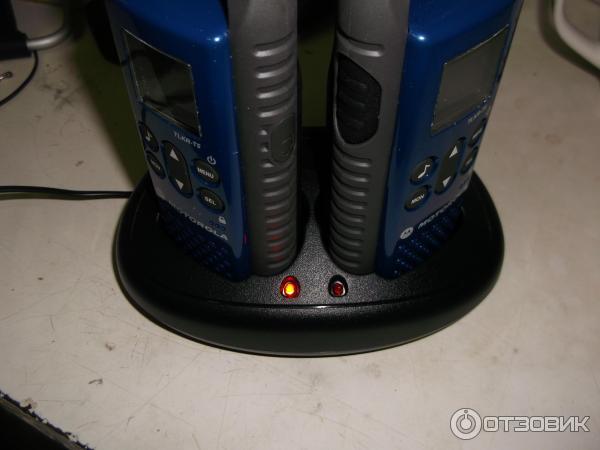 Рация Motorola TLKR-T5 фото