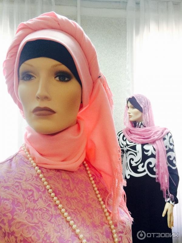 Мусульманский Магазин Одежды