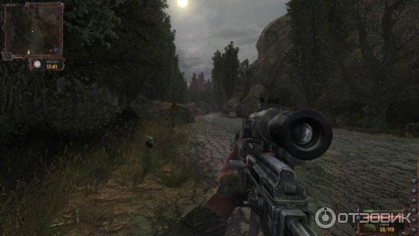 Рецензии > STALKER: Lost Alpha - обзор игры для PC