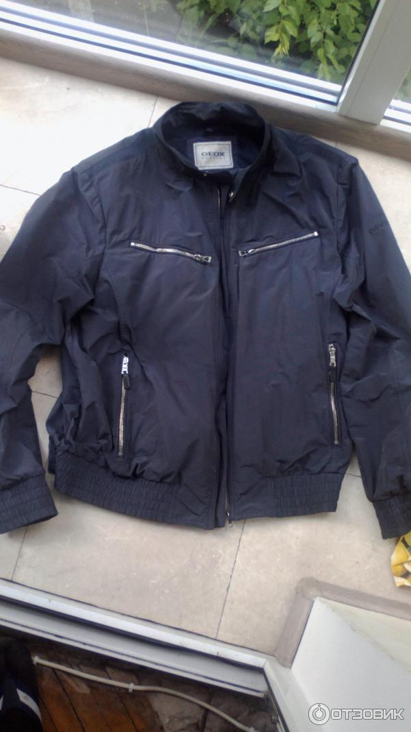 Geox Respira Куртка Купить