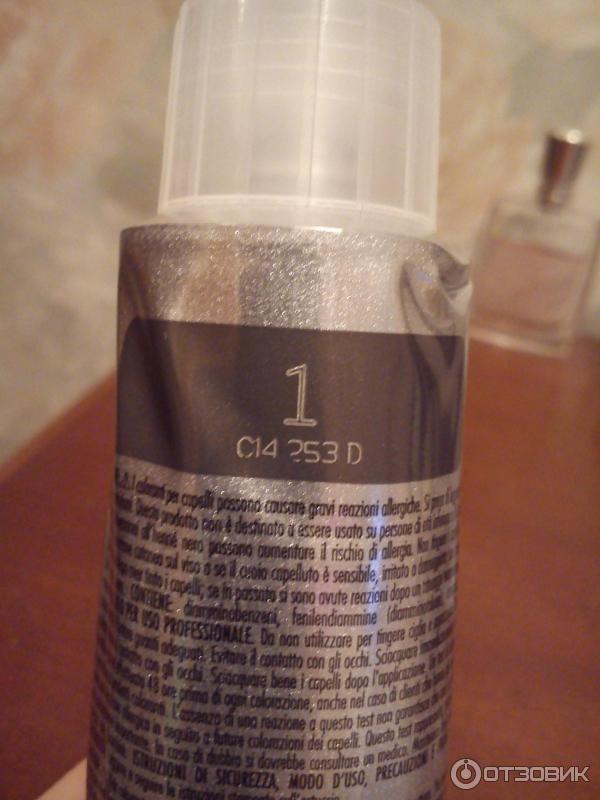 краска для волос Compagnia Del Colore инструкция по применению - фото 9