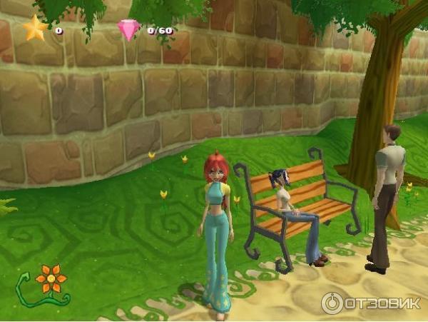 игра винкс школа волшебниц скачать бесплатно на компьютер 2006 года - фото 5