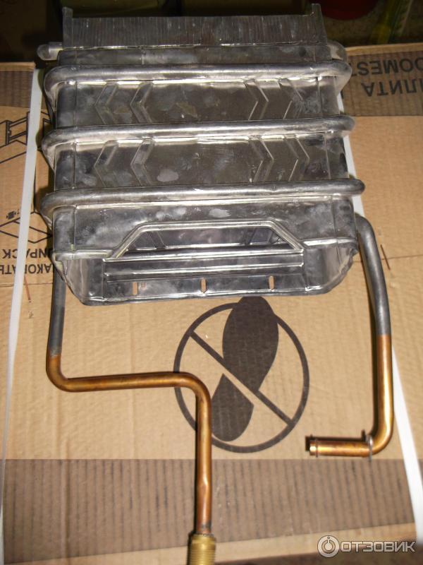 Теплообменник на газовую колонку вектор купить в москве сколько стоит теплообменник на двигатель ямз 236бе