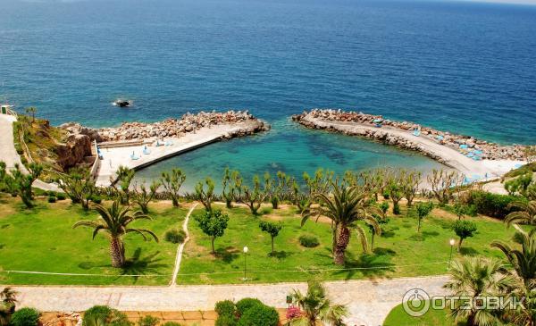 Creta греция