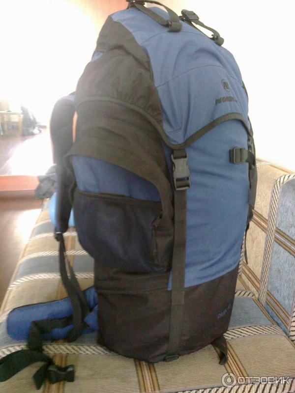 Рюкзак nordway creek-65 отзывы магазин рюкзаков в екатеринбурге