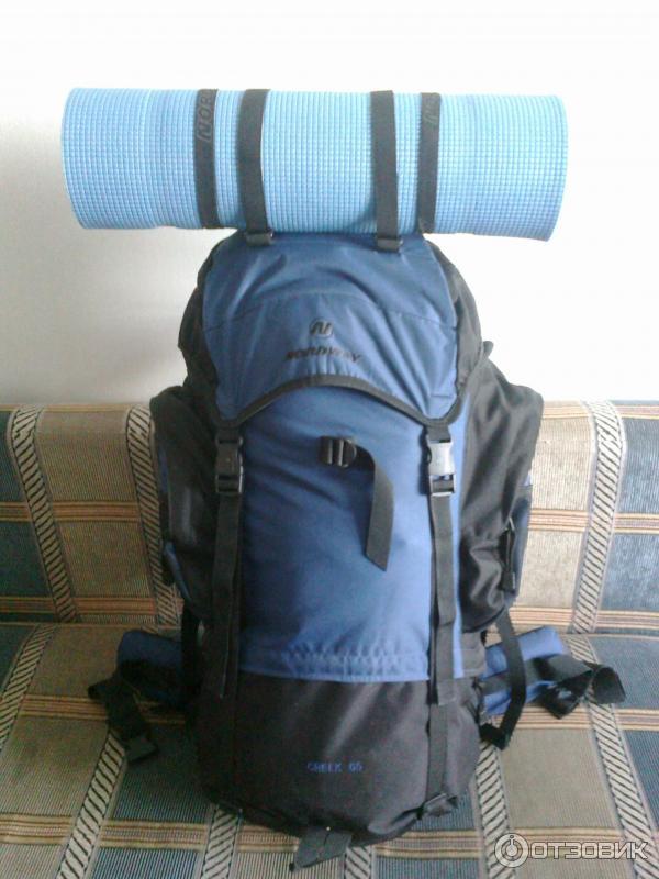 Туристический рюкзак nordway контр страйк 1.6 рюкзак