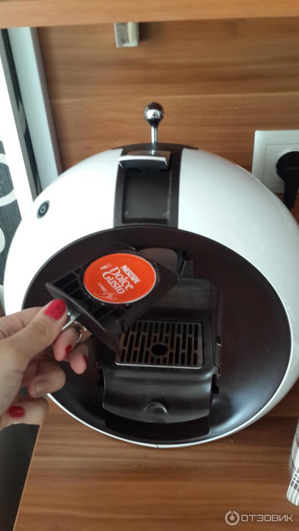 Ремонт капсульной кофемашины krups своими руками