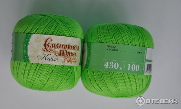 Кабле нитки для вязания 13