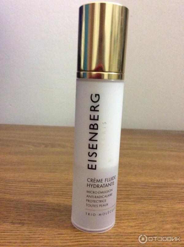 Eisenberg крем увлажняющий для лица