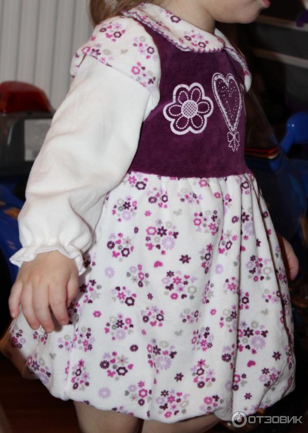 Детская одежда Алена фото