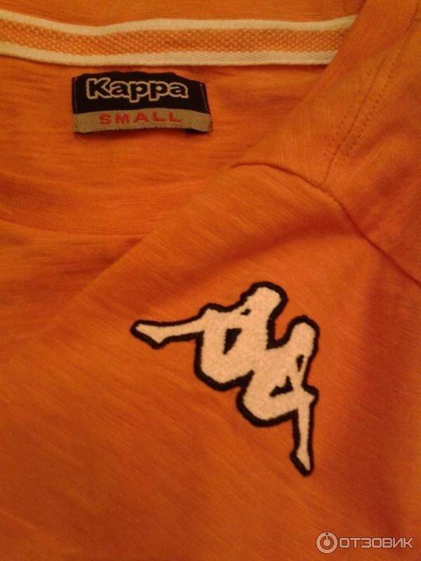 Kappa Одежда